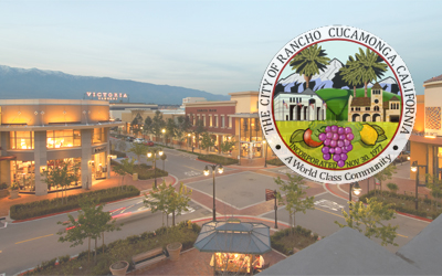 City Of Rancho Cucamonga Building And Safety