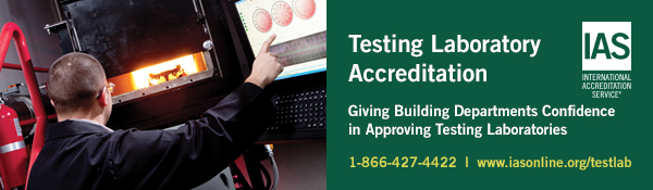 Accredited Test Labs