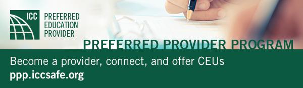 Preferred Provider Program