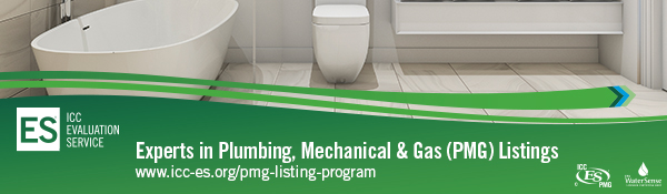 Experts in Plumbing, Mechanical & Gas Listings
